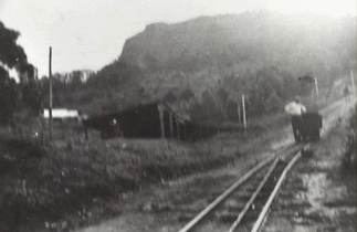 P08290 - Mount Keira Colliery, 1930.