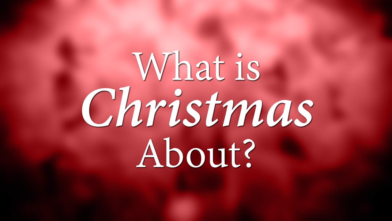 Christmas Light Show 2012