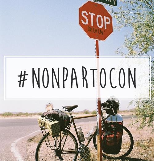 #nonpartocon
