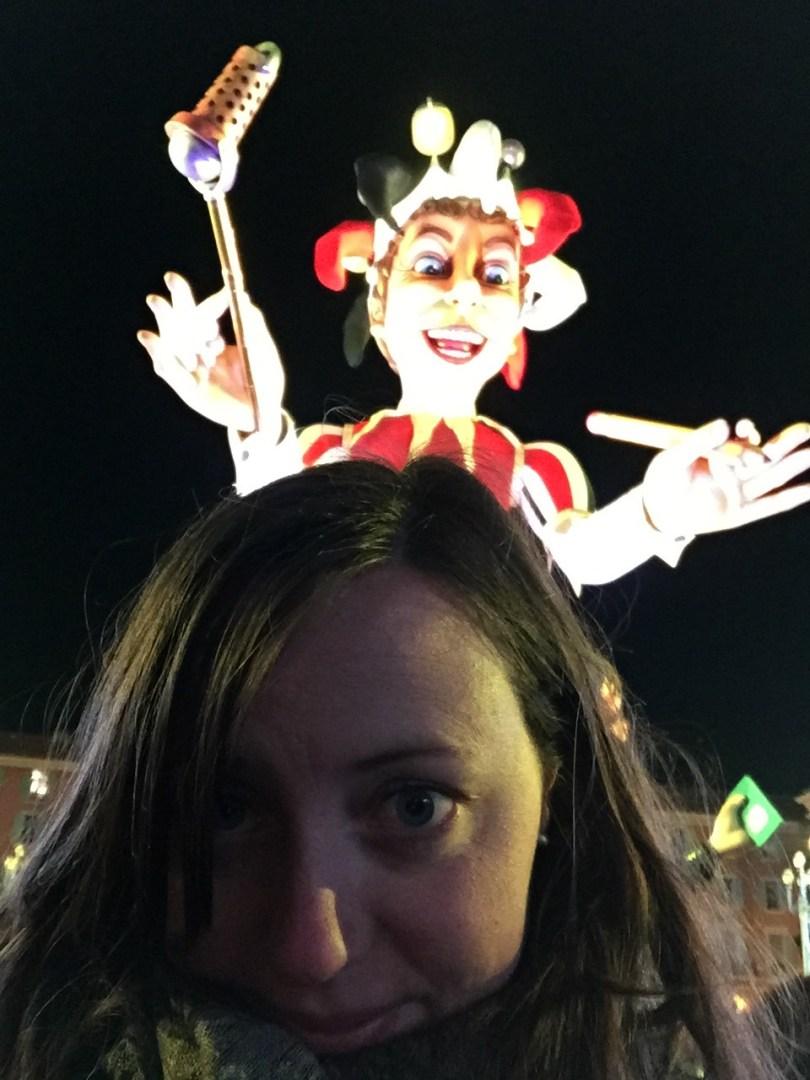 Carnevale di Nizza