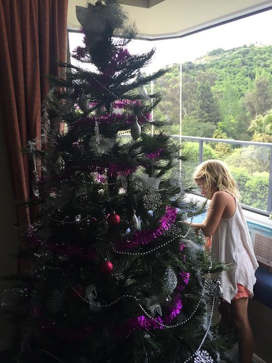 Natale in Nuova Zelanda