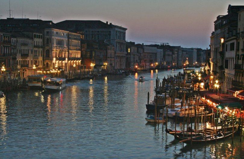 città italiana preferita