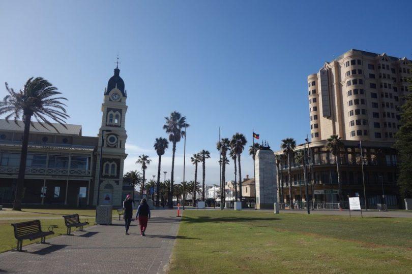 Cosa vedere a Adelaide