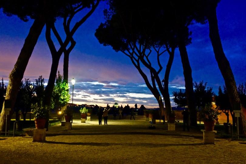 Itinerario insolito di Roma