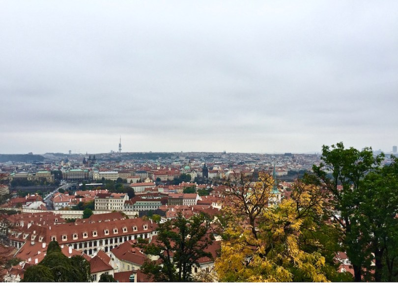 Quartiere del Castello di Praga