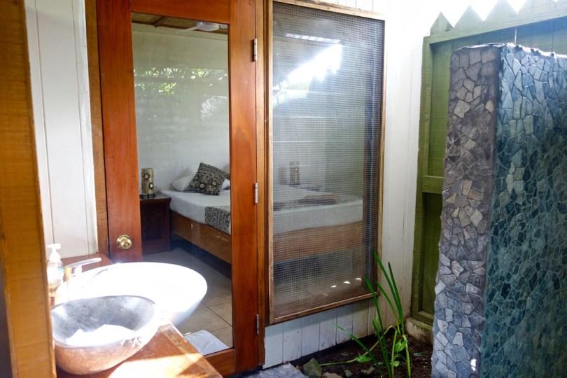 dove dormire a Viti Levu