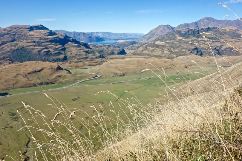 via ferrata in Nuova Zelanda