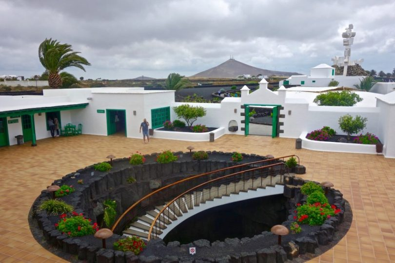 cose da vedere a Lanzarote