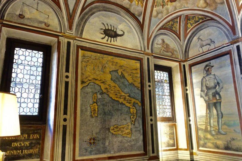 Vigna di Leonardo da Vinci a Milano