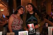 St. Sucia @ L.A. ZineFest 2016