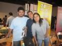 Ozi Magaña, Jorge & Daniel Parada
