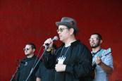 Mark Torres of Travel Tips From Aztlan 90.7FM KPFK Los Angeles