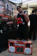 Hip Hop Stormtrooper