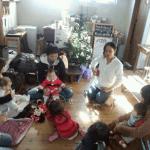 2012年12月10日(月) クリスマス会