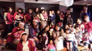 クリスマスパーティ2014