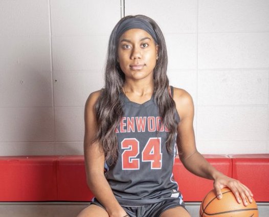 Fearless Whitney Dunn has Kenwood feeling mighty at end of season