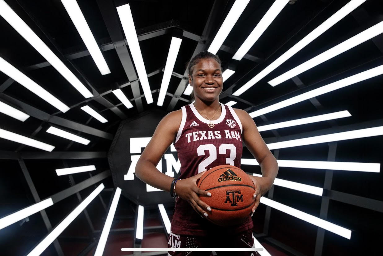 Top Illinois 2022 Recruit, Kenwood's Brianna McDaniel, Commits to Texas A&M