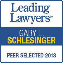 Gary L. Schlesinger Leading Lawyers
