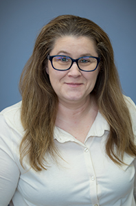 Sally Fleissner, Office Manager