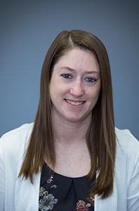 Stephanie Wollar, Office Staff