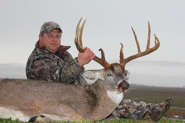 how do you hunt deer