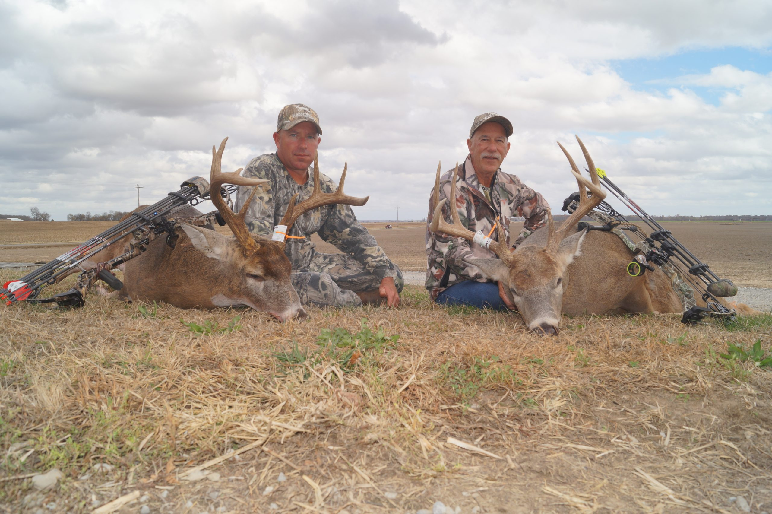 2020 Hunting Trophy Photo