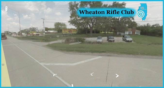 location - Wheaton Rifle Club