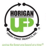 Horigan Urban Forest Products