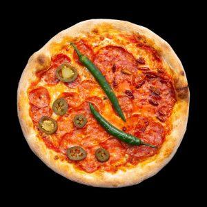 Hot Siciliana