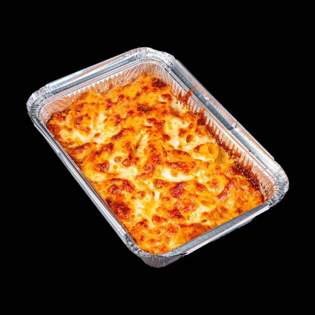 Macaroni Creemy Sicilia