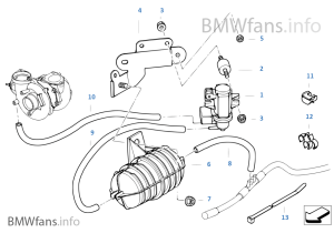 2004 Bmw X3 Parts Diagram Thermostats Bmw Auto Wiring Diagram