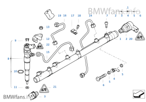 2004 Bmw 325ci Parts Diagram Within Bmw Wiring And Engine