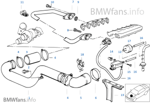 Bmw E46 Heater Sensor Location  Best Place to Find Wiring and Datasheet Resources