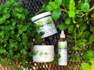 Vegan Skin Products