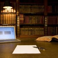 Библиотеки, оплоты мракобесия