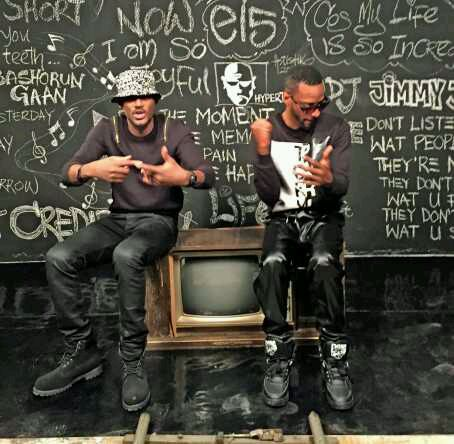 MUSIC | 9ice ft 2Face – Life Is Beautiful