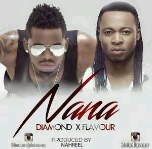 VIDEO + AUDIO   Diamond Platnumz – Nana Ft. Flavour