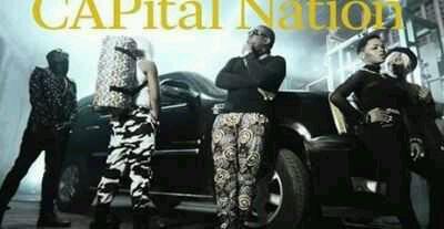VIDEO + AUDIO   Capital Nation: Ill Bliss, Chidinma, Mz Kiss, Fefe & Da Suspect – Adekunle (Finally)