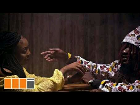 """VIDEO   Rudebwoy Ranking – """"Don't Cry"""""""