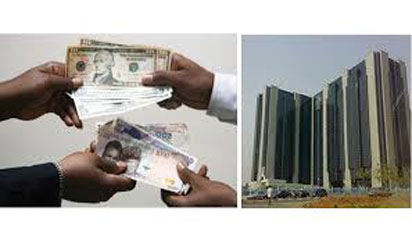 CBN hopeful Naira'll settle at N250 per dollar