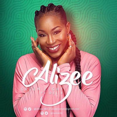 "VIDEO   Alizee – ""Green Light"" ft. Del' B"