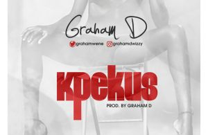 Graham D – Kpekus [Prod. By Graham D]