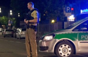 One person killed as Suicide bomb rocks Southern Germany
