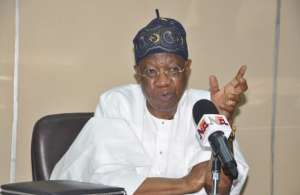 Efforts Being Made By The Buhari Leadership To Rescue Chibok Girls – Lai Mohammed