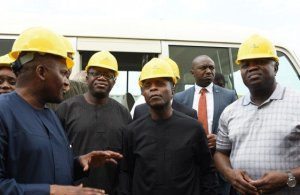 Dangote to FG: Sell NLNG, beef up reserves, and see if we won't be out of recession by Dec