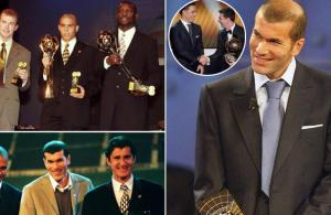 Fifa to ditch Ballon D'Or in radical overhaul of Player of the Year honours