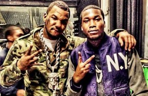 The Game & Meek Mill Beef Over Sean Kingston Robbery