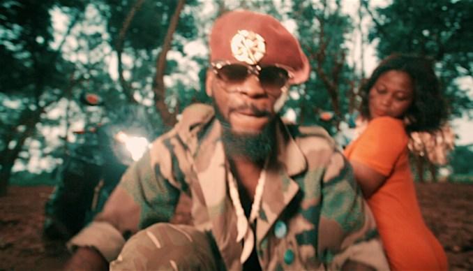 VIDEO   DJ Arafat – Kpadoompo