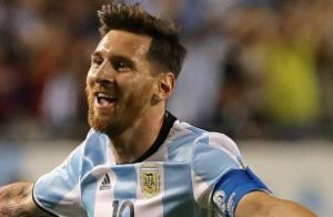 For Those Who Missed It – Messi's Hattrick Vs Ecuador To Send Argentina To The World Cup