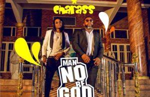 VIDEO: Larry Gaaga – Man No Be God ft. Charass